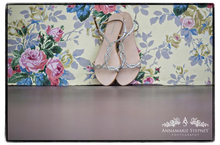 Reportage Wedding Photographer | Annamarie Stepney