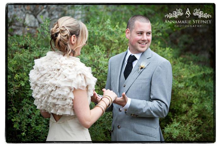 Wedding Photographer Annamarie Stepney