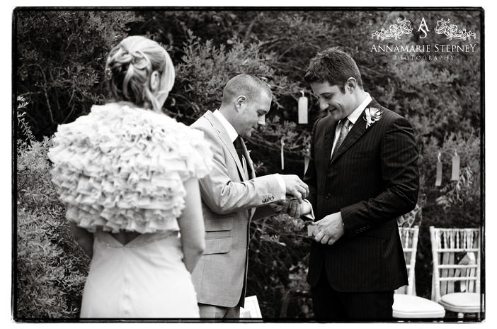 Wedding Photographer Annamarie Stepney
