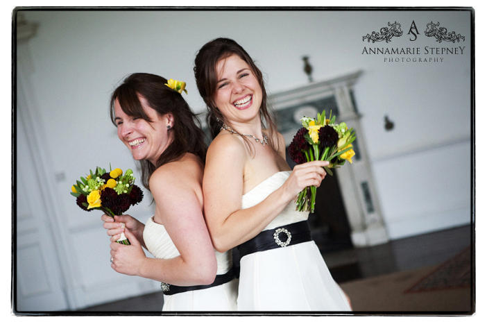 Oxon Hoath Wedding Photographer | Annamarie Stepney