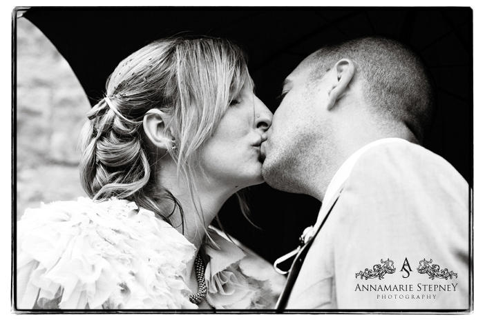Wedding Photographer | Annamarie Stepney