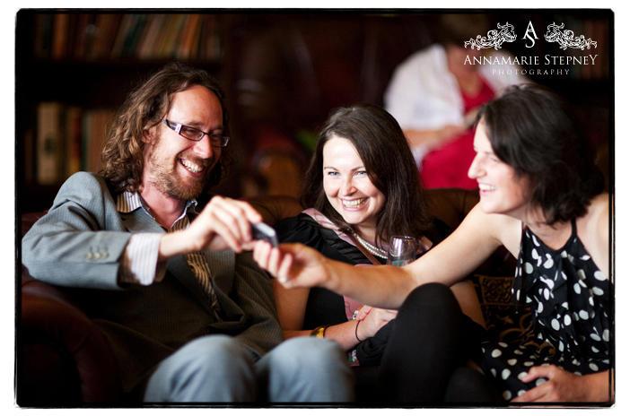 Wedding Photographer | Annamarie Stepney
