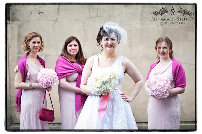 London Zoo Wedding Photography ~ Annamarie Stepney