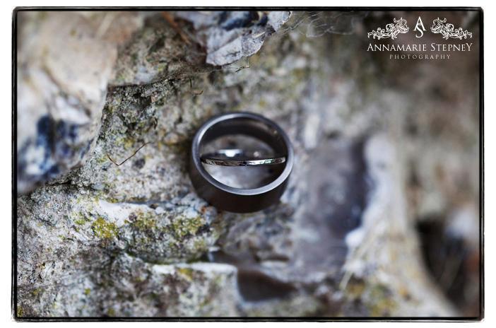 The Tithe Barn Hampshire Wedding Photographer ~ Annamarie Stepney