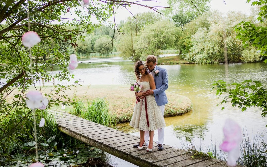 Duncton Mill Wedding