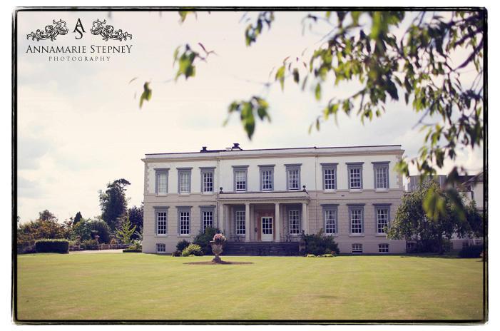 Buxted Park Hotel, Sussex Wedding Photographer ~ Annamarie Stepney