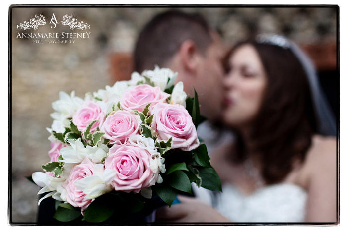 Horsley Park, Surrey Wedding Photography ~ Annamarie Stepney