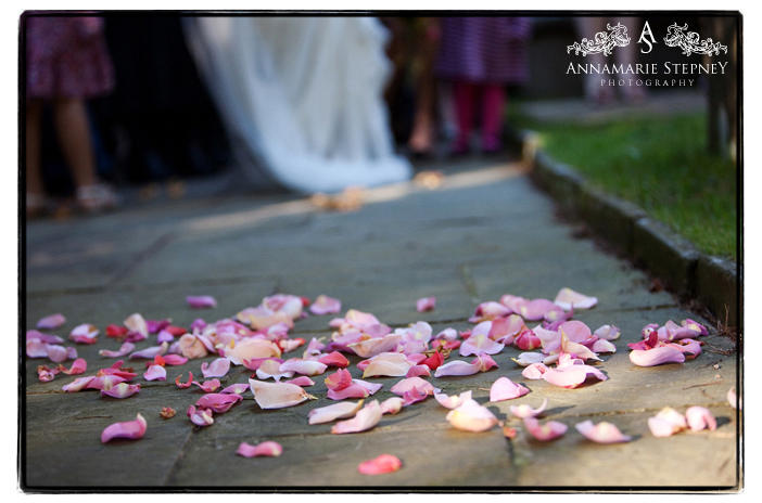 Adlington Hall, Cheshire Wedding Photography ~ Annamarie Stepney