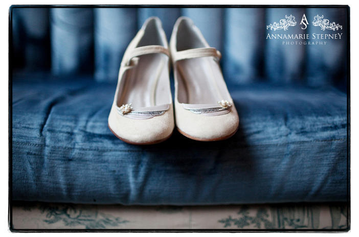 Clerkenwell Creative Wedding Photography ~ Annamarie Stepney