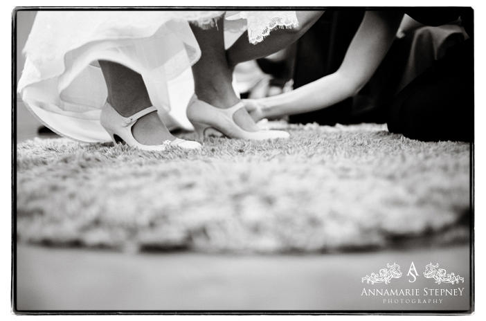 Clerkenwell Natural Wedding Photography ~ Annamarie Stepney