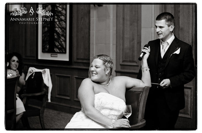 South Lodge Hotel, West Sussex Wedding Photography ~ Annamarie Stepney