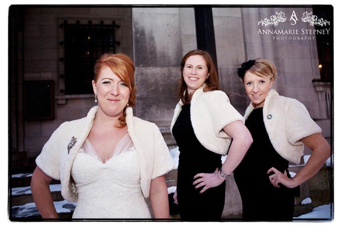 Clerkenwell Portraiture Wedding Photography ~ Annamarie Stepney