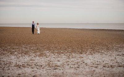 Beacon House, Kent Wedding