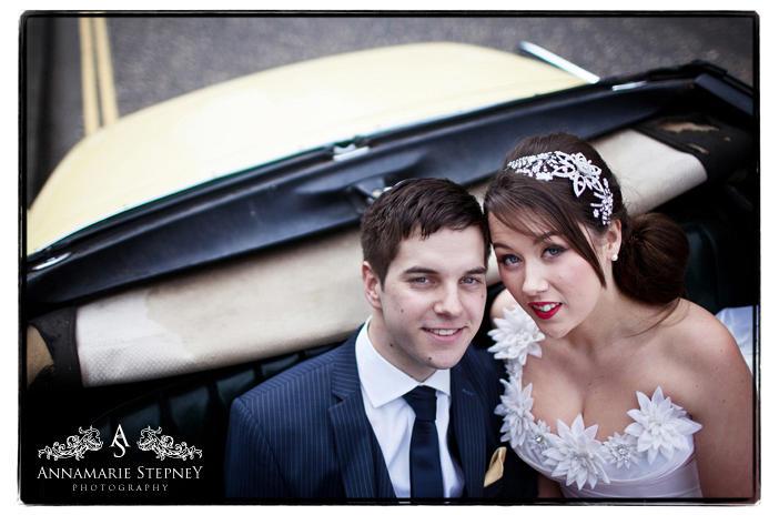 The Forbury Hotel, Berkshire Wedding Photographer ~ Annamarie Stepney