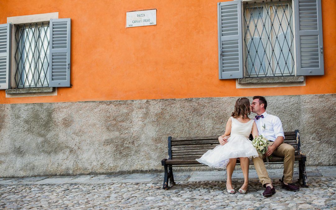 Villa Balbianello, Lake Como, Italy Wedding ~ Alicia and Adam: i do