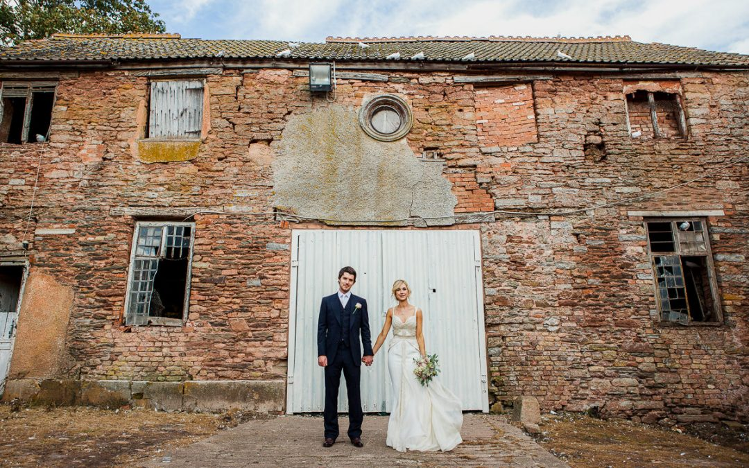 Maunsel House, Somerset Wedding