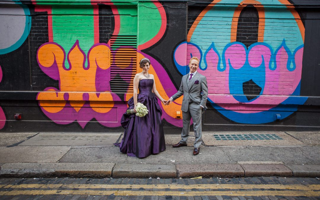 Shoreditch House, London Wedding ~ Natalie and Chris : i do