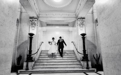 The Union Club Soho and Old Marleybone Town Hall Wedding ~ Louise and Paul : I do