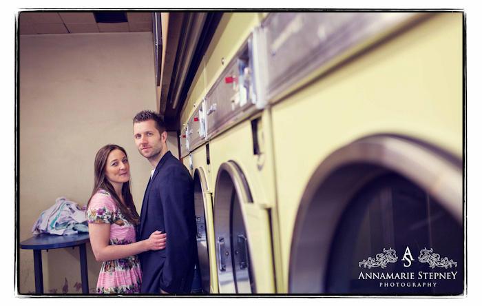 Surrey Engagement Photography ~ Natural Wedding Photographer ~ Annamarie Stepney
