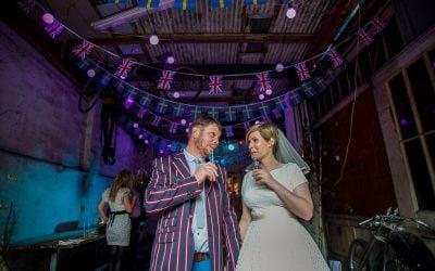 Hackney Town Hall & The White Rabbit, London Wedding ~ Amanda and Nick: i do