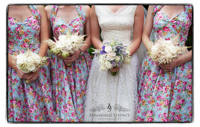 Rustic Farm, Leicestershire Wedding Photographer ~ Annamarie Stepney