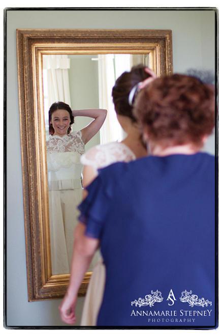 Herefordshire Wedding Photographer ~ Annamarie Stepney
