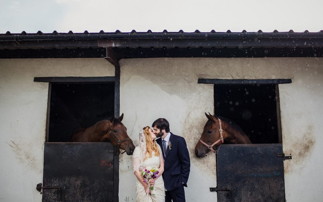 Farm Weddings Photographer ~ Tipperary, Ireland