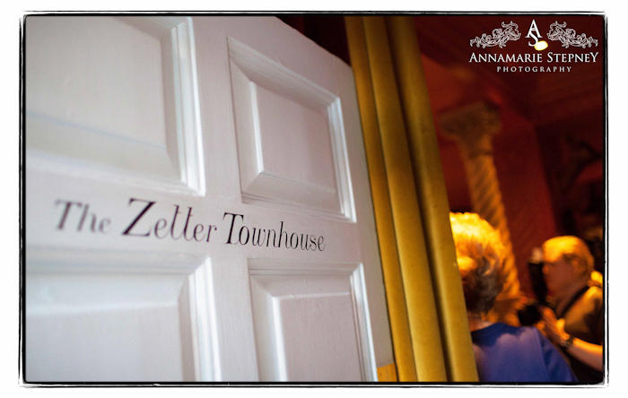 The Zetter Townhouse, London Wedding Photography ~ Annamarie Stepney