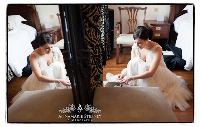 Botleys Mansion, Natural Wedding Photographer ~ Annamarie Stepney