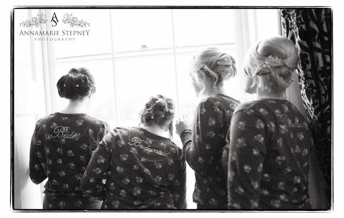 Botley's Mansion, Creative Wedding Photographer ~ Annamarie Stepney