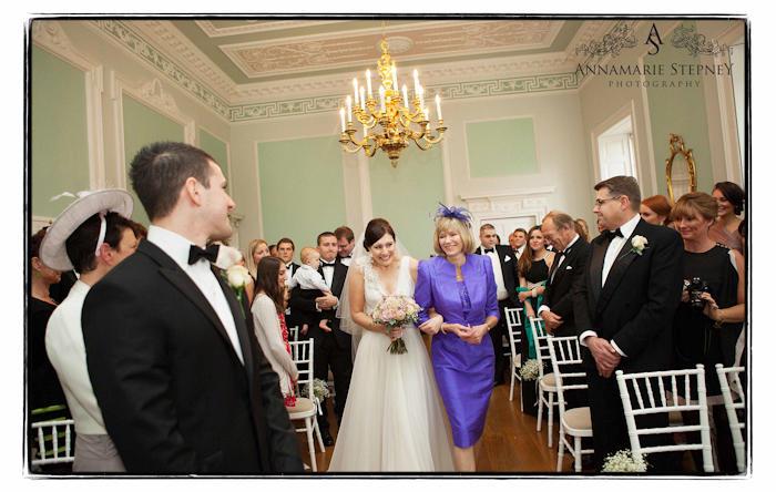 Natural Wedding Photographer ~ Annamarie Stepney