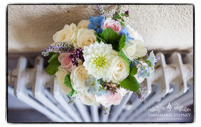 The Peasant Clerkenwell, Beautiful Wedding Flowers Photography | Annamarie Stepney
