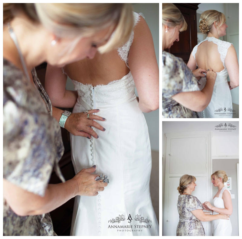 Natural Wedding Photography Annamarie Stepney