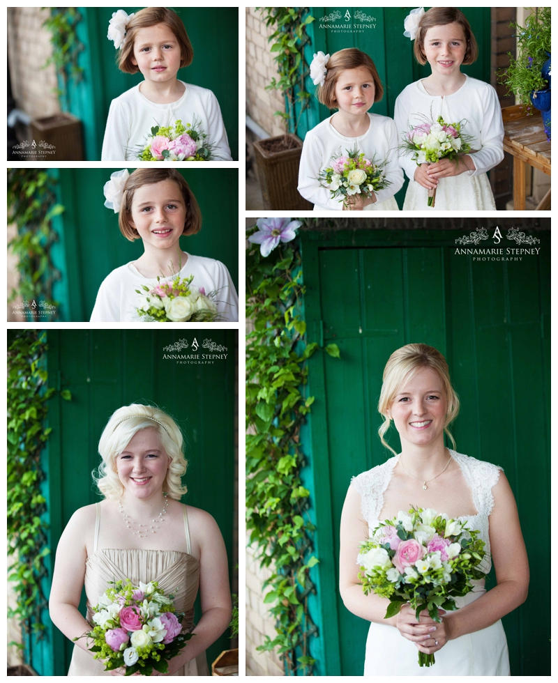Bridal Wedding Photography Annamarie Stepney
