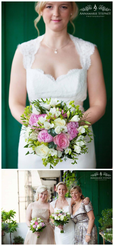 Contemporary Wedding Photography Annamarie Stepney