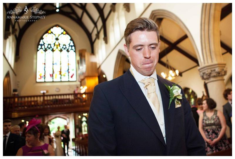 Reportage Wedding Photography Annamarie Stepney