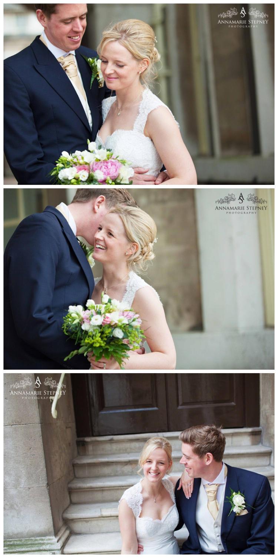 Trafalgar Tavern Wedding Photography Annamarie Stepney