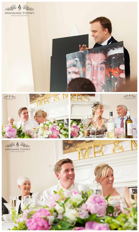 The Trafalgar Tavern London Wedding Photography Annamarie Stepney