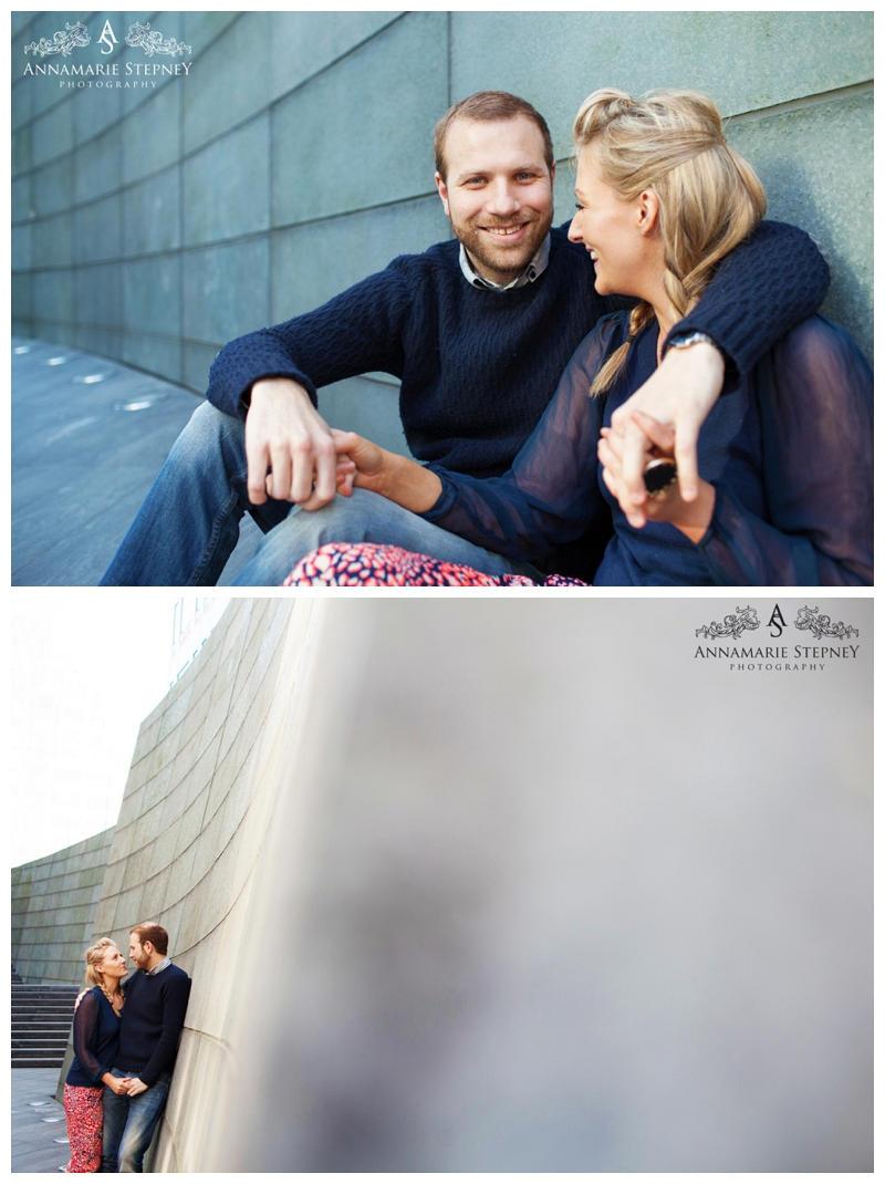 London Engagement Photographer-Annamarie Stepney Photography