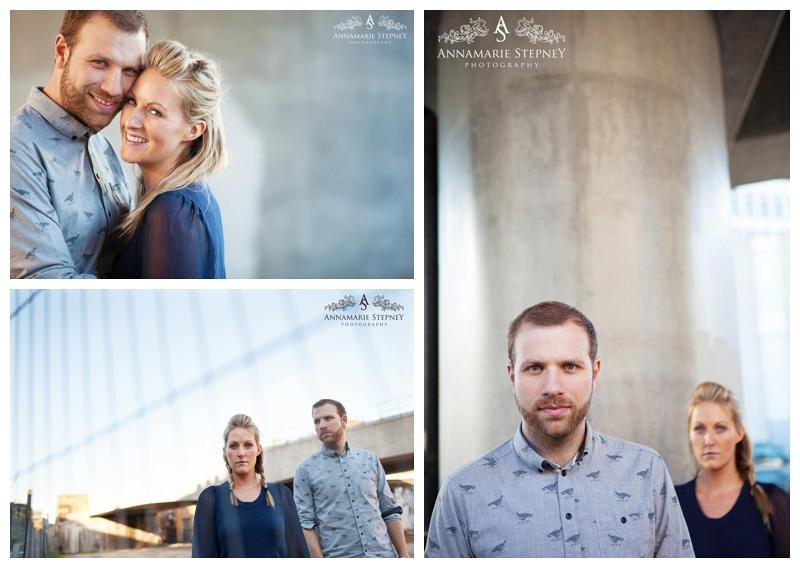 London Engagement Photography-Annamarie Stepney Photography