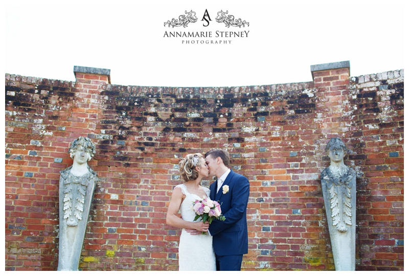 Rock my wedding blog feature of a stunning wedding at Buxted Park Hotel