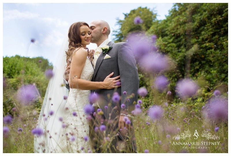 South Lodge Hotel Wedding Photography 1