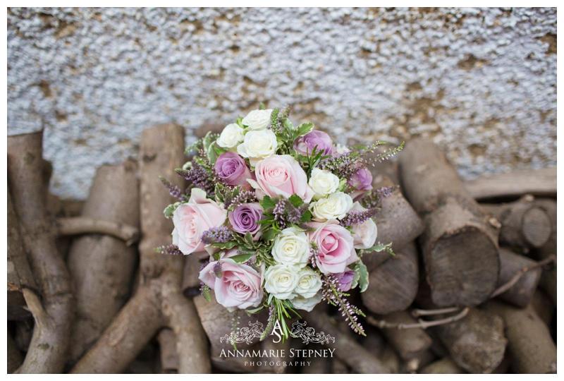 Creative Wedding Bouquet Photography