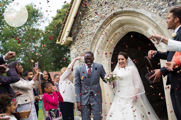 Hampden House Wedding – Kelly & Philip