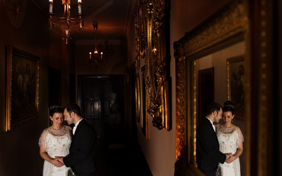 Huntsham Court Wedding – Lucy & Stuart