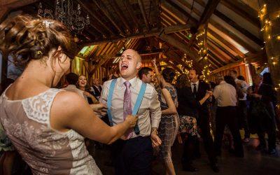 Southend Barns Wedding – Nyree & Jack