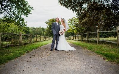 Buxted Park Hotel Wedding