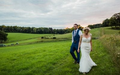 Herons Farm Wedding – Laura & Simon