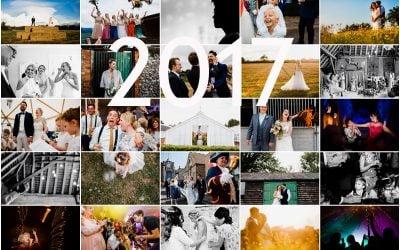 2017 Best Wedding Photography