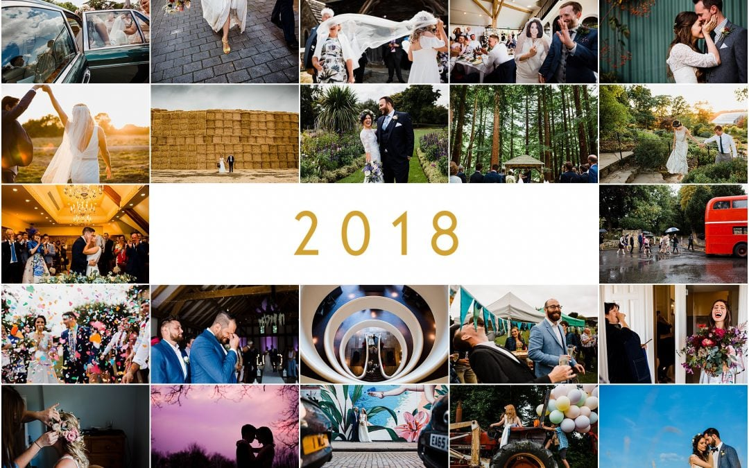 2018 Best Wedding Photography